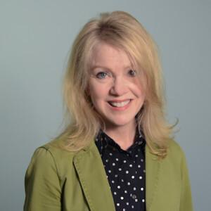Peggy McCourt