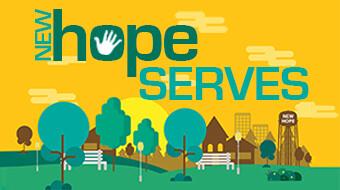 New Hope Serves