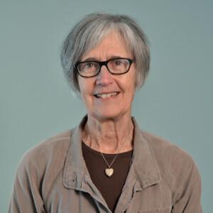 Ginny  McMillan