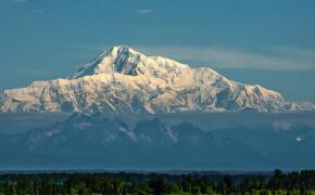 Alaska Family Ministry Trip