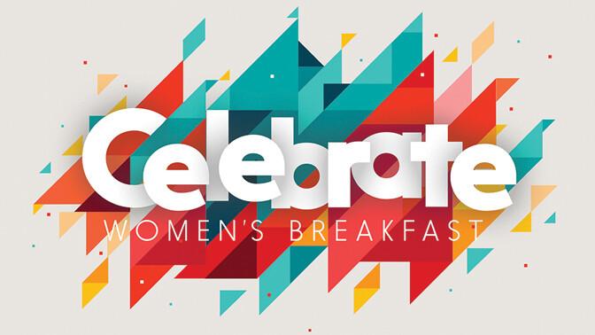 Celebrate Women's Breakfast