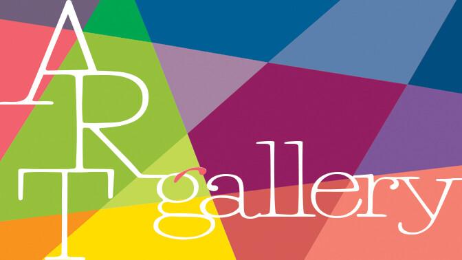 Art Reception & Gallery