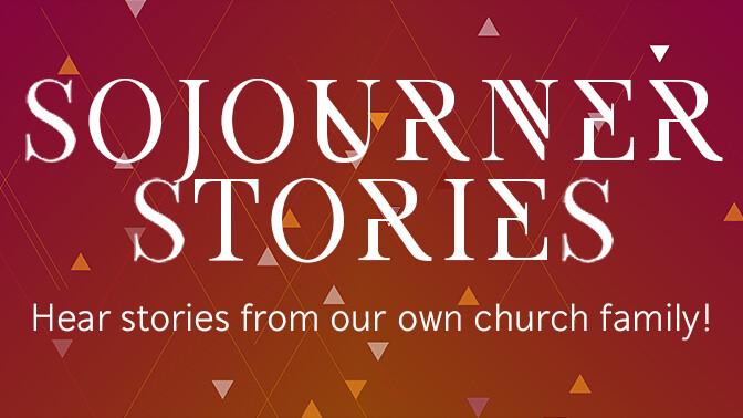 Sojourner Stories