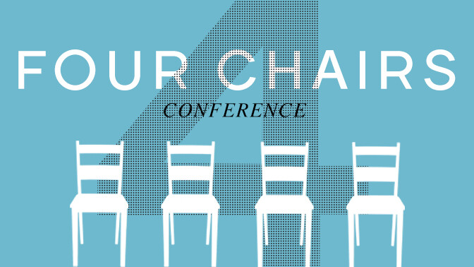 Four Chairs Conference