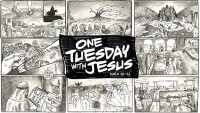 One Tuesday With Jesus