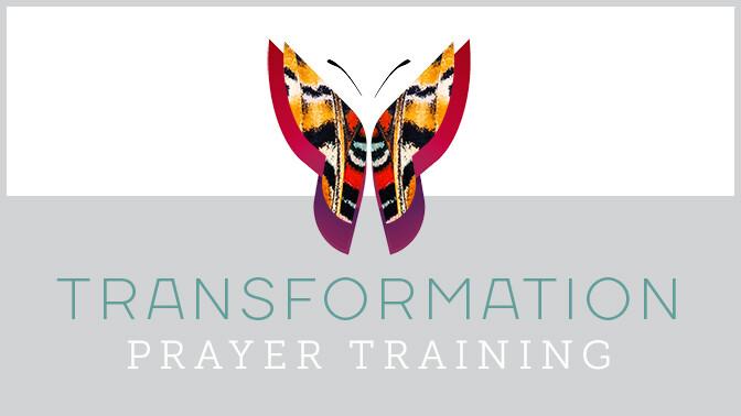 Transformation Prayer Training