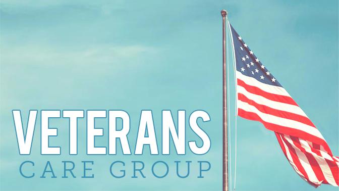 Veterans Care Group Kickoff