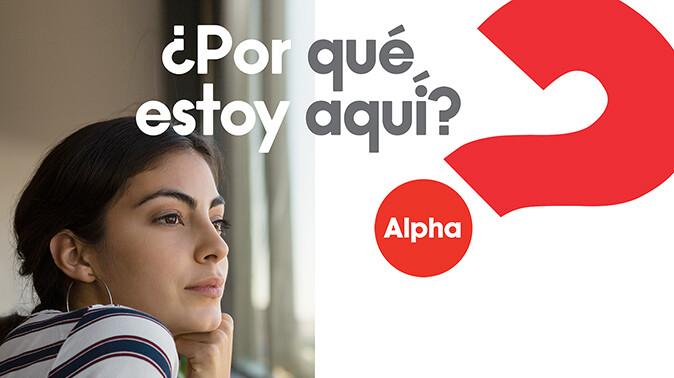 Alpha en Español