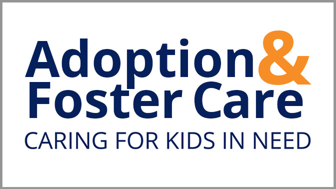 Adoption & Foster Care Celebration
