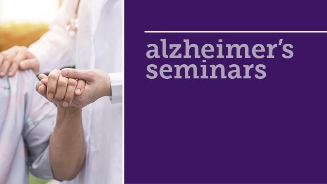 Alzheimer's Seminars