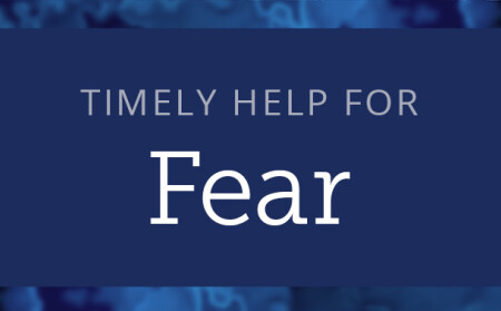 Neutralizing Fear