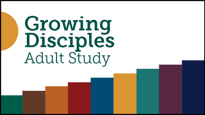 Growing Disciples Study