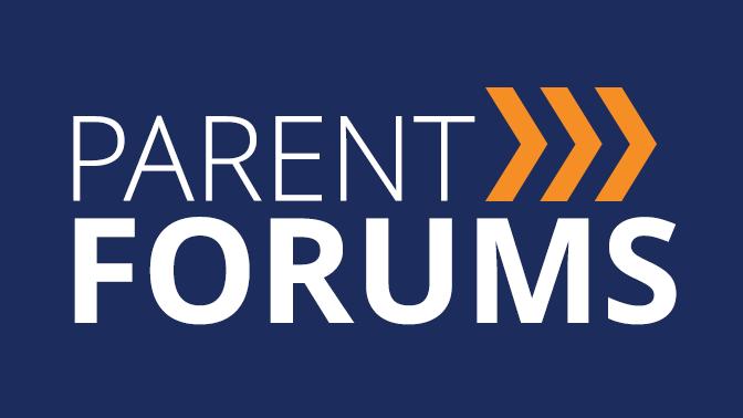 Parent Forums