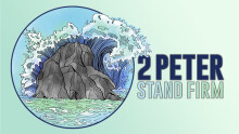 2 Peter - God & Savior