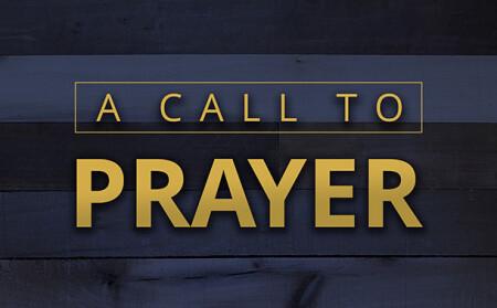 Chauvin Trial Prayer