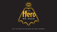 THE HERO WE IMITATE